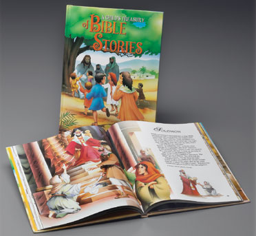 Stampley Children's Bible